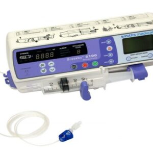 Infusion Technology