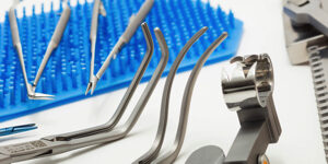 Cardiovascular Instrument Sets